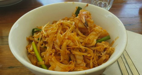 Ivory Thai – North Ryde