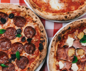 Top 7 Pizza Spots in Sydney