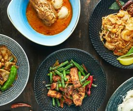 Best Thai Restaurants in Australia