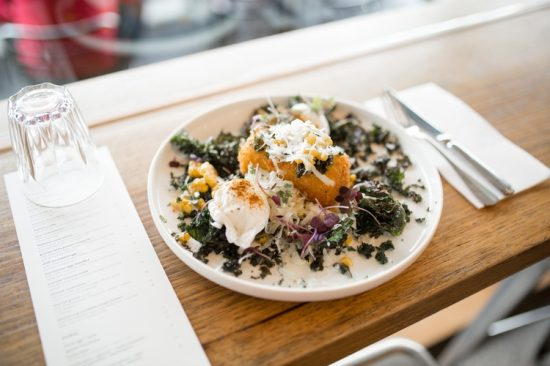 Best Brunch Places To Eat in Australia
